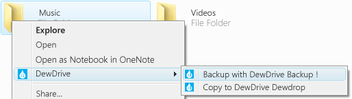right-click-menue-to-start-auto-backup